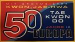 50 Jahre Taekwon-Do